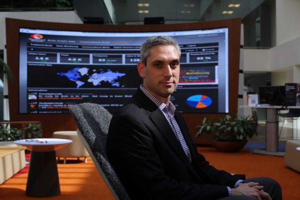 MasterCard scans social media, calls itself a 'tech company'